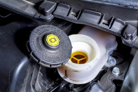 проверка на спирачна система от избор на кола