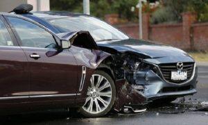 удряна ли е колата